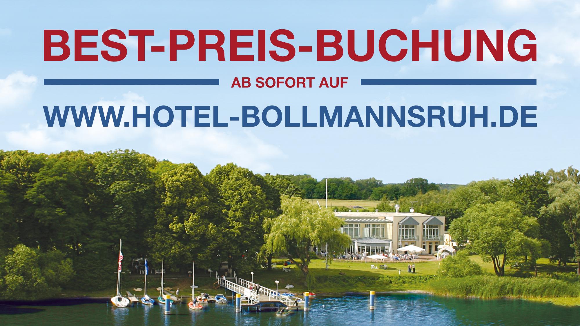 Hotel In Brandenburg Hotel Bollmannsruh